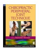Chiropractic Peripheral Joint Technique